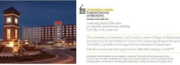 Universiteit van Iowa dating site