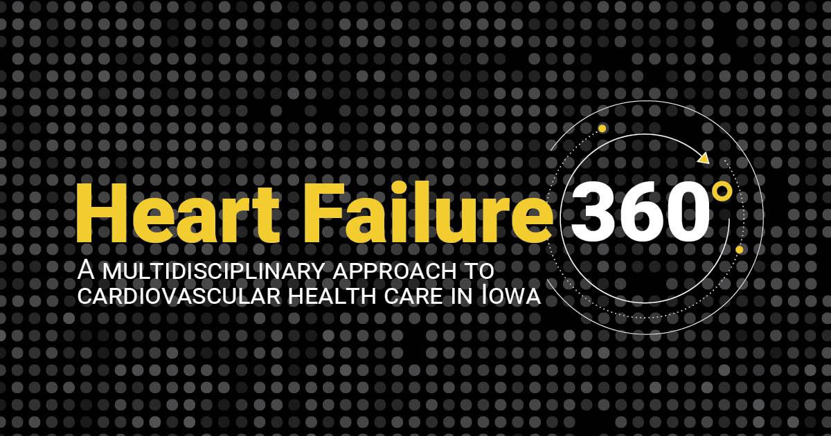 Heart Failure 360: A Multidisciplinary Approach Banner