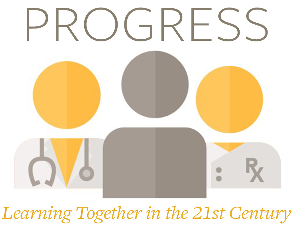 Progress 2020:  Learning Together in the 21st Century Banner